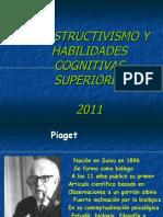 Constructivismo Clases Resumen Por Autor 2011