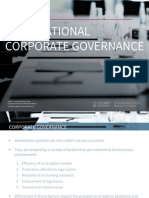 02.  International Corporate Governance - Quick Guide Series