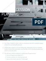 07.  CEO Succession Planning - Quick Guide Series