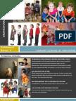 Architectural Design Programme - Primary School