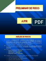Slaid APR(APR Passo a Passo)