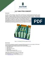 Datasheet Silo Tank FPSO Concept USOS