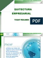 AREM05-TOGAF_Resumen