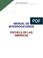 Manual Interrogatoria CIA