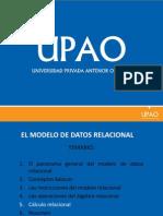06- Calculo Relacional[1]