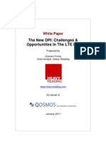 Qosmos Heavy Reading White Paper