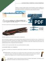 Ficha de Trabajo - Dilatación térmica, termómetros y escalas termométricas
