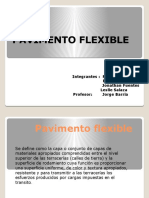 Pavimento Flexible Diapositivas