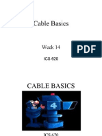 7326144 Wk14 Cable Basics