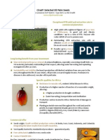 E Cirad Tenera Oil Palm Seeds for Africa by PalmElit
