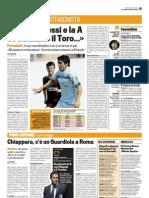 La Gazzetta Dello Sport 19-05-2011
