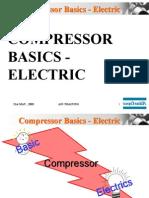 Compressor Basics