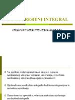 2.predavanje-NEODREĐENI INTEGRAL (2)