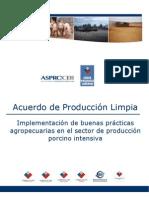 acuerdos produccion limpia