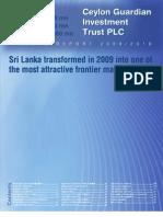 Ceylon Guardian Trust