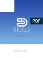 Sterco Digitex Corporate Brochure