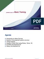 2010 Basic Training