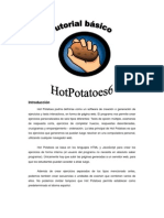 Tutorial Hot Potatoes Basico