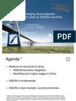 Emerging Stock Markets_ASEAN (Dic. 2010]