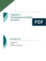Capitulo 3 Tecnologias de Redes de Datos