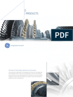 Gas Turbine Cc Products