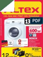 Catalog ALTEX 14 2010