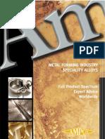 Ampco Metal Forming Brochure