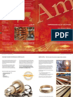 Ampco Alloy Brochure