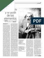 Diario de Avisos. Jueves 19 de mayo de 2011