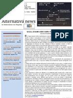 Alternativa News Numero 26