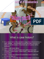 Case History Taking