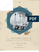 PCI Report Nat Gas Future
