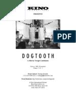 DOGTOOTH_pressbook
