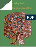 Graph Theory & Algorithms - M. Ashraf Iqbal