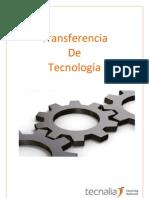 1-Metodología para diagnostico y transferencia tecnologica a empresas