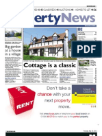 Worcester Property News 19/05/2011