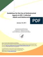 HIV 2011