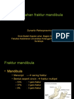 1 Surgical Treatment of Mandible Fracture