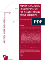 110404 What International Monetary System WP 2011 06 IMS