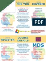 Credentialing Brochure June2011-Mede-care Canada