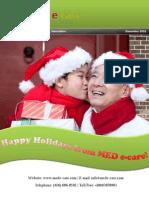 MEDe-care Newsletter December