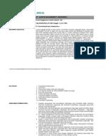 abstraksi dokumen amdal