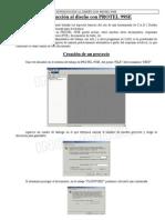 Introducción al diseño con PROTEL 99SE