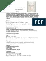 Vinho Tinto - Impernal -  Cahors