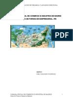 EXPORTACIÓN DE AZULEJO Y CERAMICA A RUSIA
