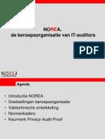 presentatie zekeronline 2011