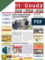 De Krant van Gouda, 19 mei 2011