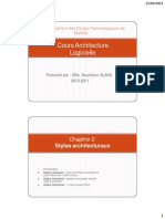 Cours Arch Ch2