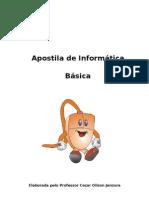 Apostila de Informática Básica