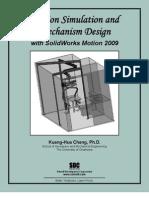 Motion Simulation and Mechanism Design